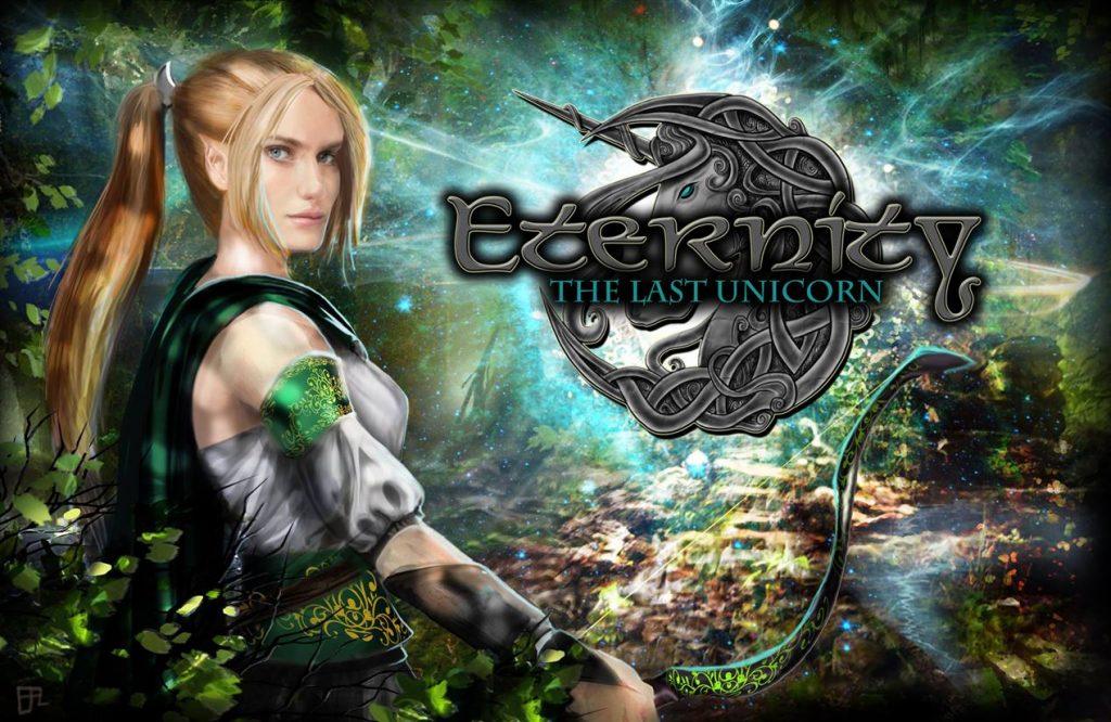 Eternity The Last Unicorn Crack + PC Game Free Download