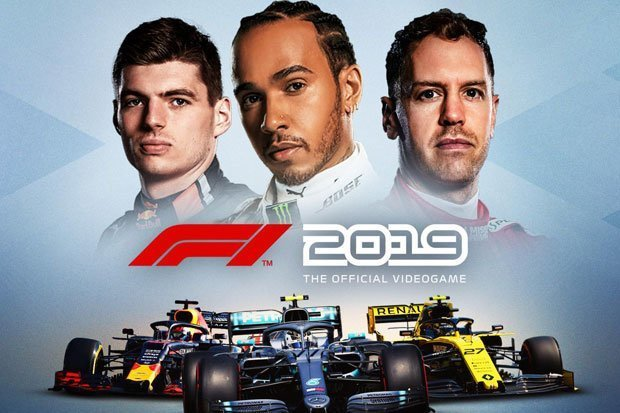 F1 2019 Crack + PC Game Latest Version Download