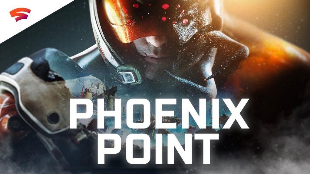 Phoenix Point Crack Full Latest Version Download
