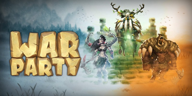 Warparty Crack + Codex Free Download Full Version