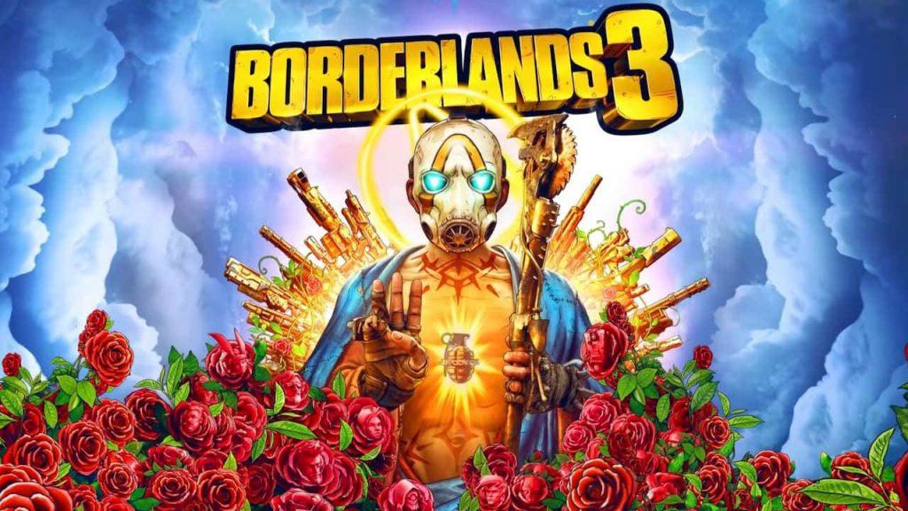 Borderlands 3 Crack +PC Game Download Full version