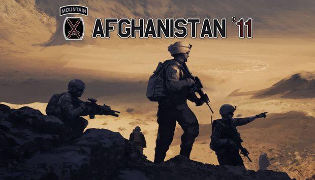 Afghanistan '11 Crack Game Download Full Version