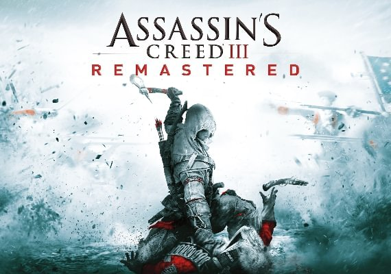 Assassin's Creed III Remastered Crack Full Version Download