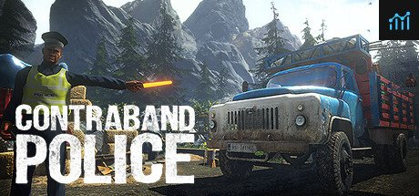 Contraband Police Crack PC Game Latest Version Download