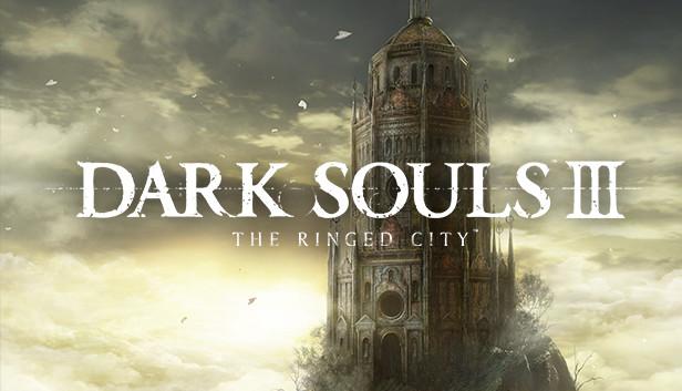 Dark Souls III The Ringed City Crack Full Version Download