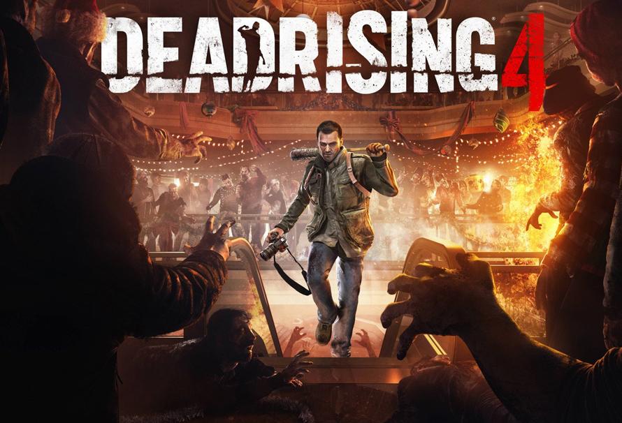Dead Rising 4 Crack PC Game Full Version Download