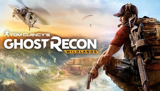 Tom Clancy's Ghost Recon Wildlands Crack PC Game Full Version