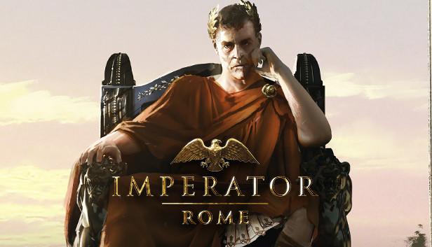 Imperator Rome Crack PC Game Free Download