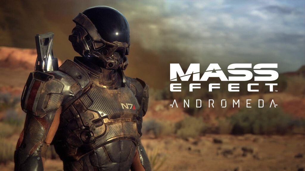 Mass Effect: Andromeda Crack PC Game Free Download