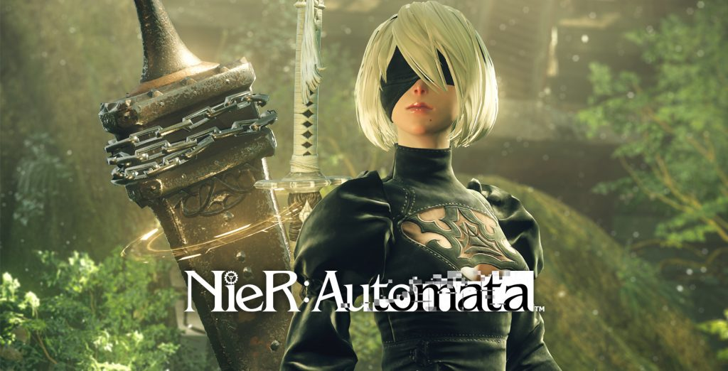 NieR Automata Crack PC Game Free Download