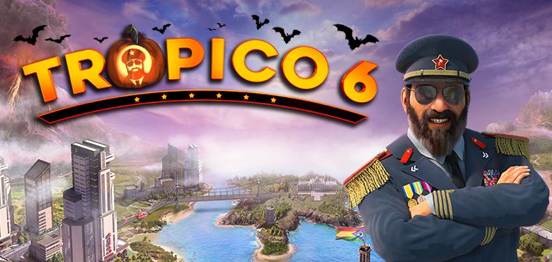 Tropico 6 Crack Free Download Full Version