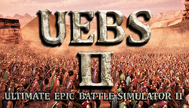 Ultimate Epic Battle Simulator Crack PC Game Free Download