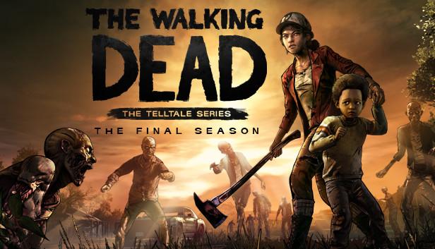 The Walking Dead The Final Season Crack Full Version