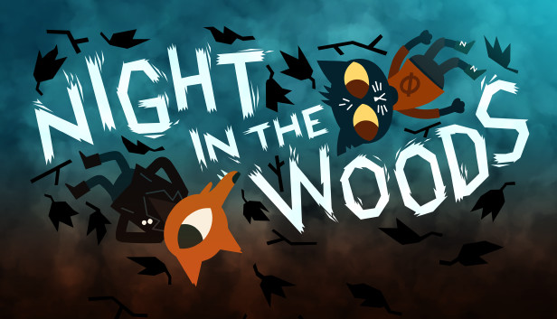 Night in the Woods Crack PC Game Free Download