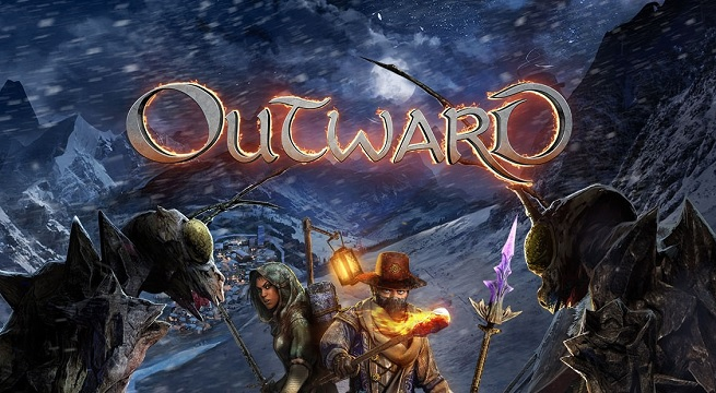 Outward Crack PC Game Latest Version Download