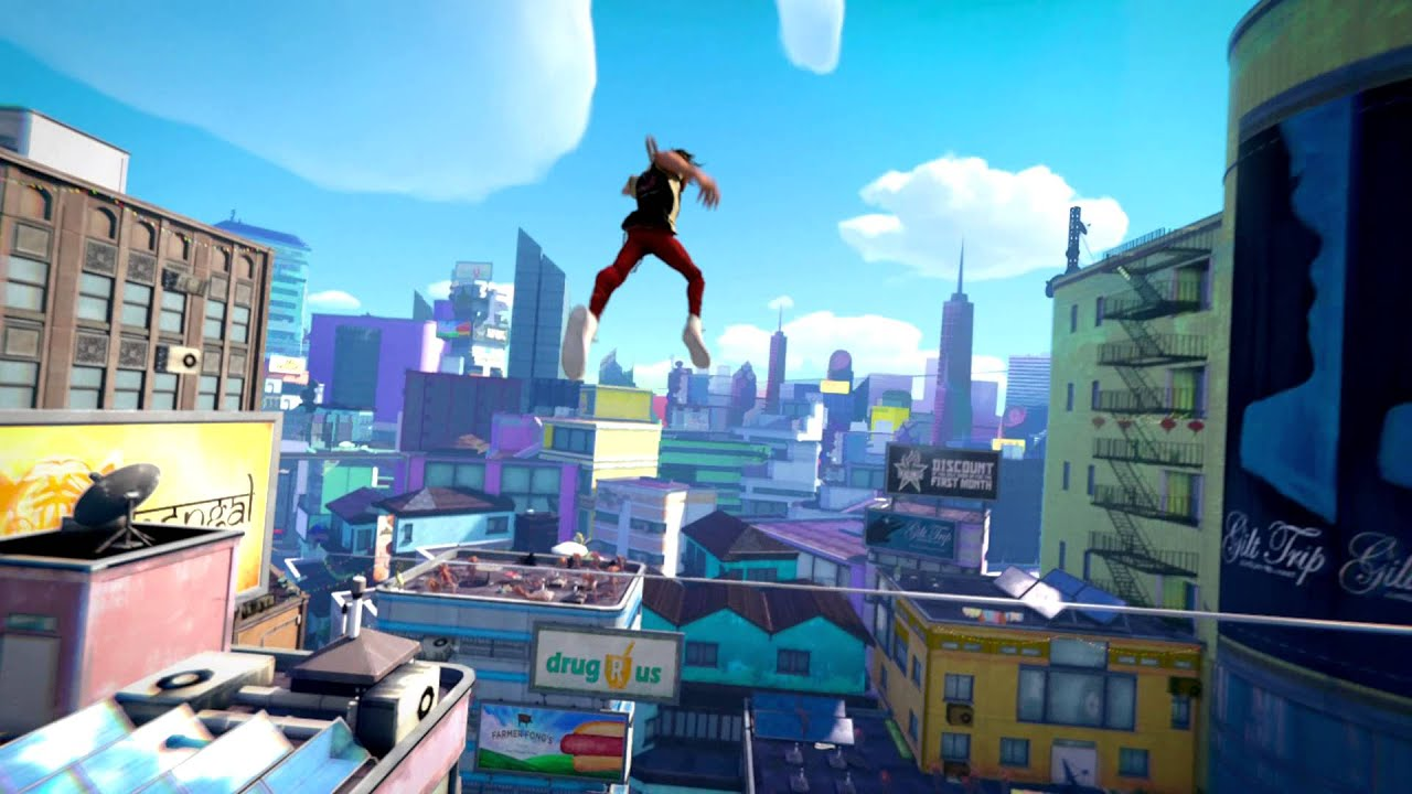 Sunset Overdrive Crack + PC Game Full Version Download