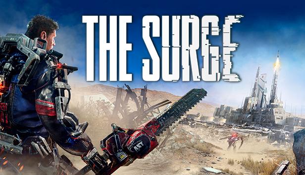 The Surge Crack Full Version Download