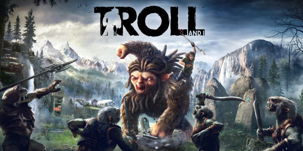Troll and I Crack Game Free Download Full Version