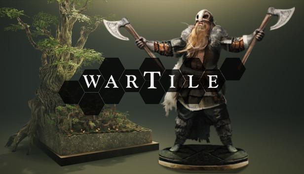 WARTILE Crack PC Game Free Download